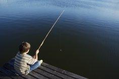 Удить рыбу - хобби, страсть или заработок?
