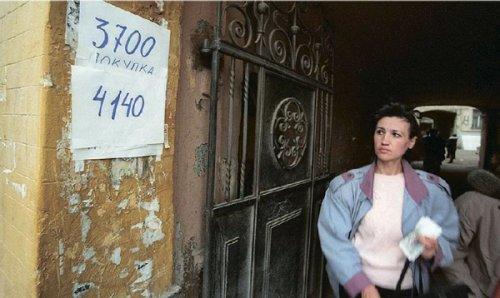 Почему Петрозаводск - город зеленый? Вспомним лихие 90-е