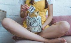 Как стать «магнитом» для денег? Впустите в себя богатство