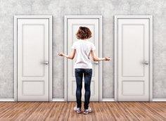 Я блокирую перемены в жизни. Как преодолеть внутренний ступор?