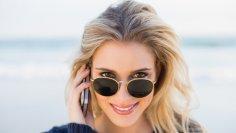 Как выбрать солнцезащитные очки с учетом формы лица?