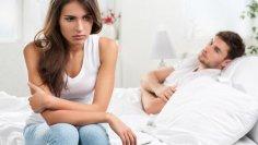 Взаимная измена - не повод для развода?