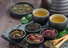 Народная медицина. Какие растения полезны для женского здоровья?