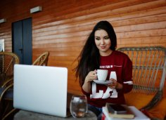Как получать высокий доход, работая в свое удовольствие?
