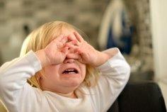 Советы молодым мамам. Что делать, если ребенок капризничает?
