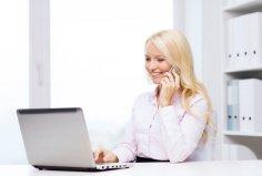 Как правильно вести переговоры по телефону?