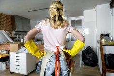 Как навести порядок в доме. Задания на каждый день