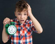 Как учить школьника дисциплине и чем может помочь тайм-менеджмент?