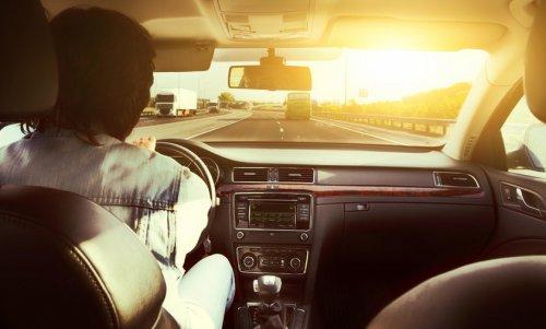 День автомобилиста (День работников автомобильного транспорта)