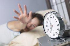 Сон: невозможно выспаться во сне