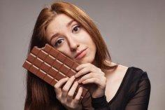 Чем грозит злоупотребление шоколадом?