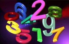 Комбинации разных цифр по фэн-шуй для денег и удачи