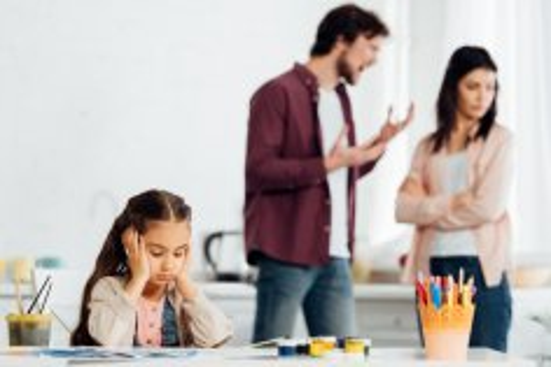 Ребенок - средство решения проблем родителей?