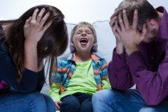 Почему мы воспитываем детей «неправильно»?