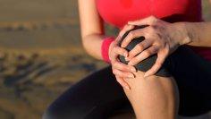 Здоровый образ жизни. Как бороться с болью в суставах?