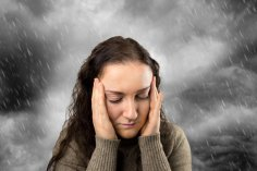 Почему ухудшается самочувствие при смене погодных условий? Симптомы и лечение ВСД