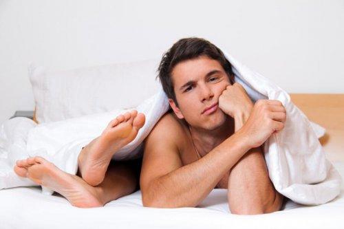Как подогреть сексуальный интерес мужчины?