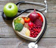 Какие продукты следует включить рацион, чтобы укрепить сердце и сосуды?