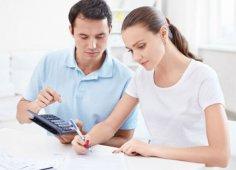 Как исправить семейный бюджет? Расходы