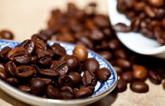 Из чего состоит кофе?