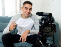 Как стать видеоблогером?
