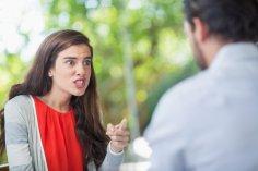 Как проявить находчивость в споре?