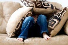Как преодолеть свой страх? Пять шагов для самоанализа