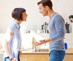 Как сохранить отношения и не разругаться