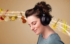 Что музыка расскажет о характере человека
