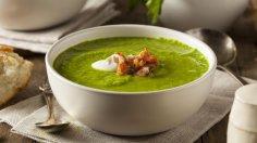 Как приготовить суп-пюре? Разнообразно и быстро.
