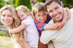 Как воспитать своего ребенка добрым и заботливым?