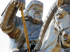Самый плодовитый мужчина – Чингисхан