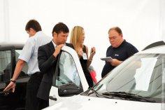 Как купить автомобиль с рук и не проколоться? Выпуск 2: наружный осмотр.