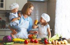 Как разработать недельное меню на семью быстро и бюджетно? Хозяйкины секреты.