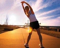 Сон или занятия спортом - что важнее?