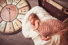 Как час рождения влияет на характер и судьбу человека