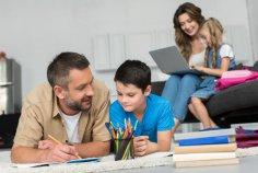 Что нужно знать родителям, чтобы избежать ошибок в воспитании детей?