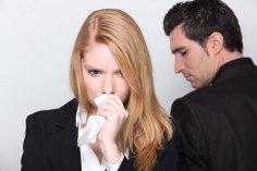 Есть только одна причина, разрушающая отношения мужчины и женщины – недосказанность