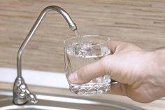 Питьевой режим - основа похудения?