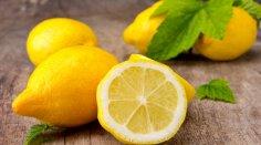 Как лимон завоевал популярность во всем мире?