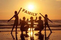 Как избежать семейных проблем?: Размышления семьянина со стажем