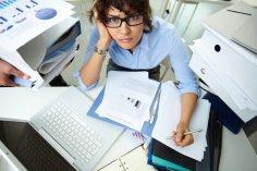 Постоянная занятость - попытка бегства от эмоций?