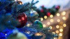 Новогоднее желание: что попросить у Деда Мороза?