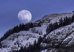 Как жить по фазам Луны?