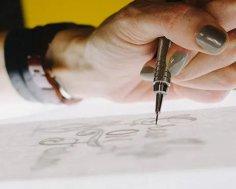 Рисунок - самый простой способ запомнить что угодно