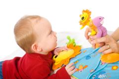 Детские игры - обучение или развлечение?