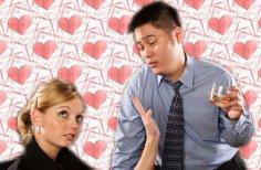 Как отказать мужчине в свидании: 5 способов