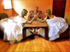 Почему любовницей быть лучше, чем женой
