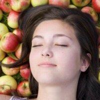 Чтобы здоровым стать, надо много есть и спать