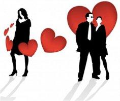 Нескрываемые признаки мужской неверности